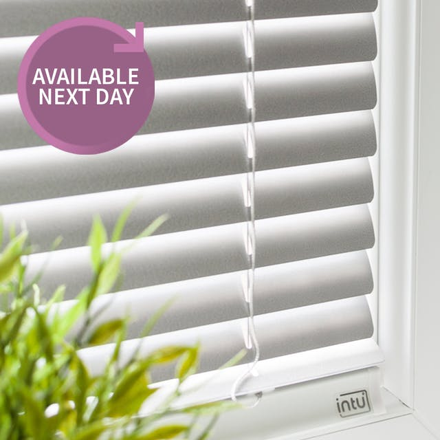 CB Premier INTU Venetian Blinds 25mm