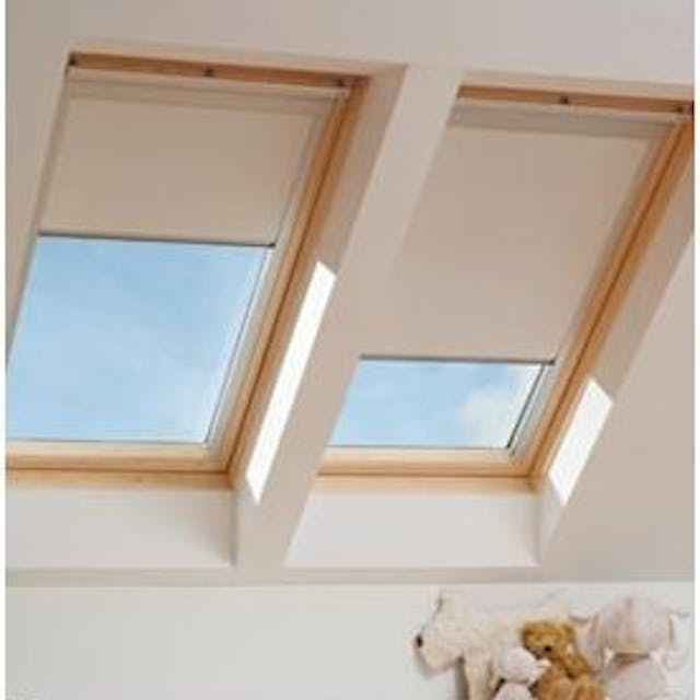 CB Premier Skye Skylight Blinds Velux