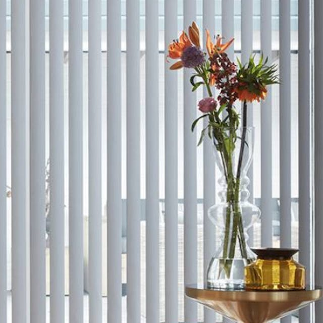 Luxaflex PVC Vertical Blinds 70mm