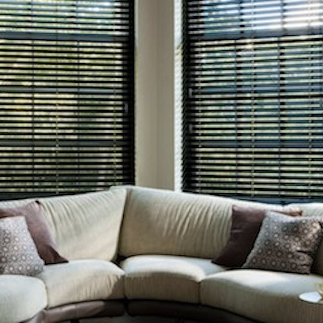Starwood Wooden Blinds 50mm