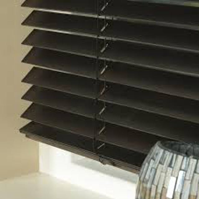 Timberlux Wooden Blinds 35mm