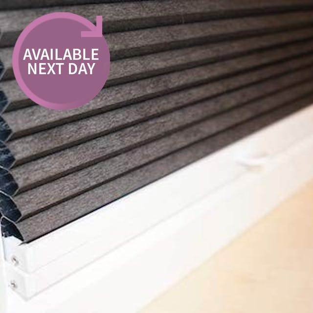 CB Premier Neat-Fit Clip Honeycomb Blinds