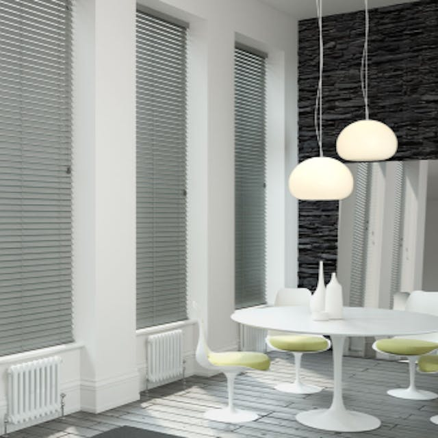 Sunwood Wooden Blinds 25mm