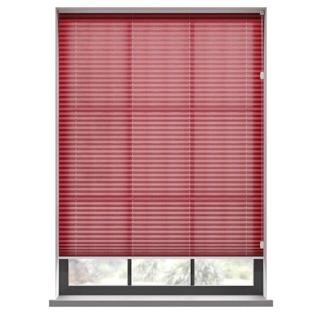 Decora Prime Pleated Blinds
