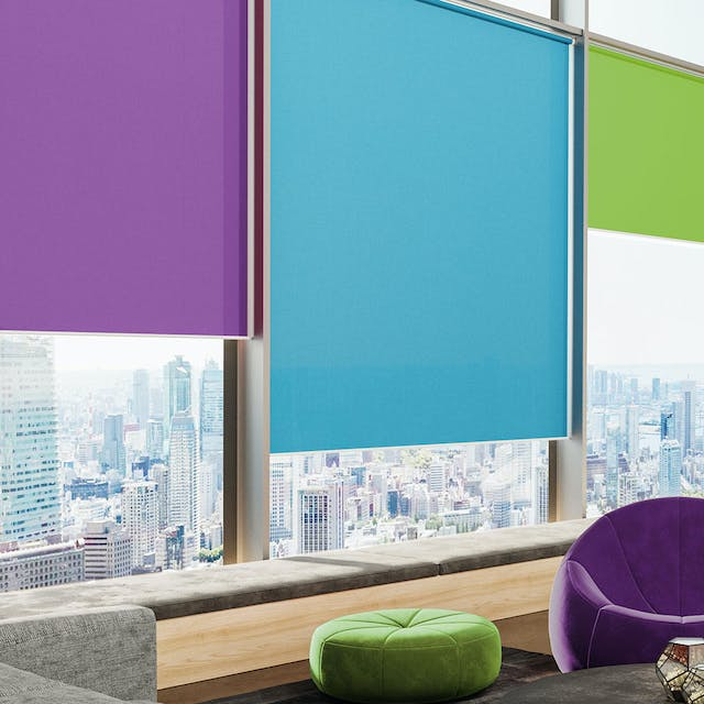 CB Value Roller Blinds