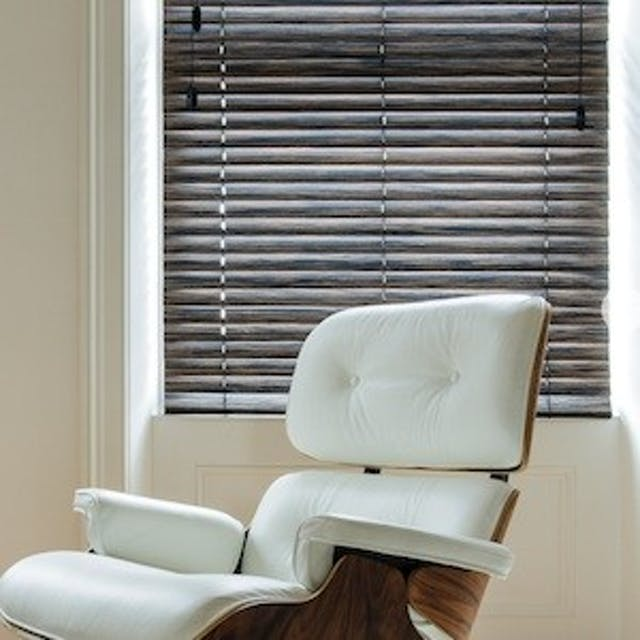 Timberlux Wooden Blinds 25mm