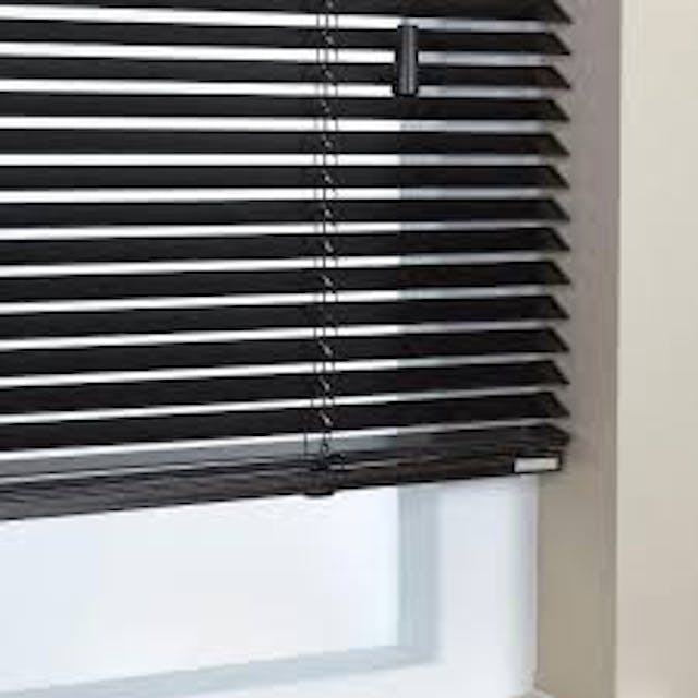 Sunwood Faux Wood Blinds 35mm