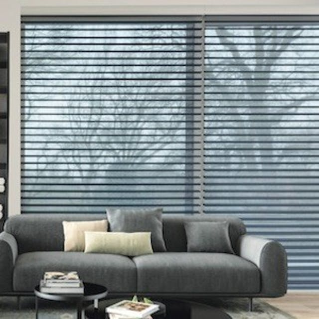 CB Premier Tri-Shade Blinds 50mm