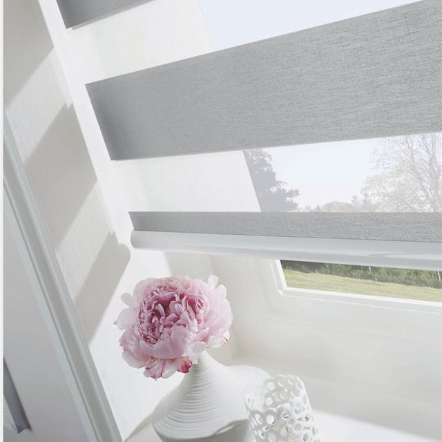 Louvolite Vision Blinds