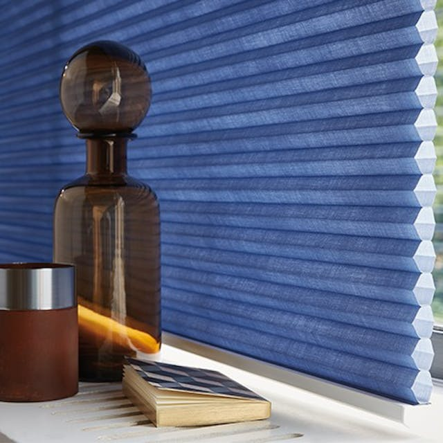 Luxaflex Duette Thermal Blinds Crosby Blinds