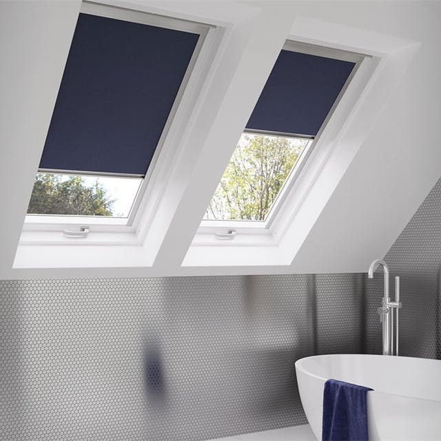CB Premier Skye Skylight Blinds Fakro