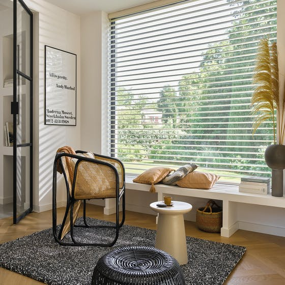 Luxaflex Silhouette Shades Crosby Blinds