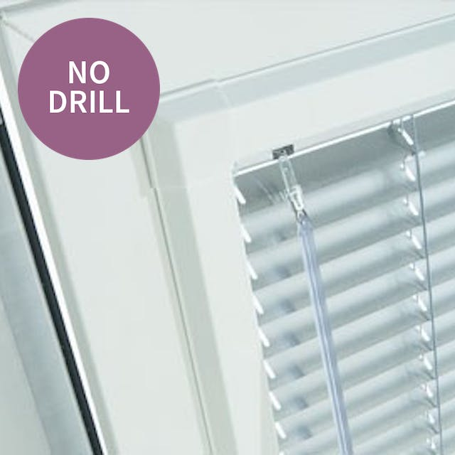 Luxaflex essentials PerfectFit Venetian Blinds