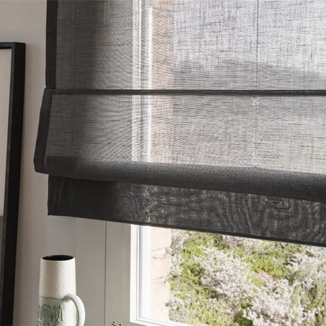 Luxaflex Roman Blinds
