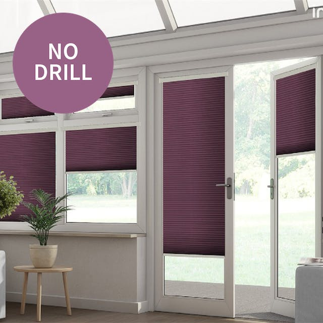 Luxaflex essentials INTU Duette Blinds 25mm