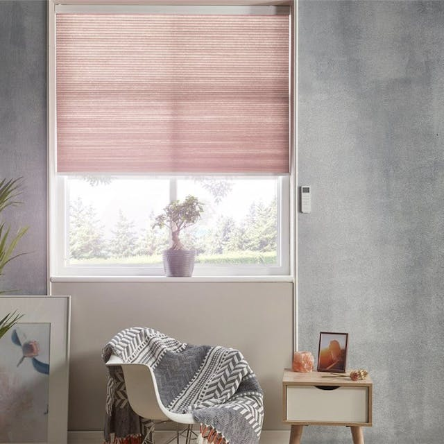 CB Premier Honeycomb Shades