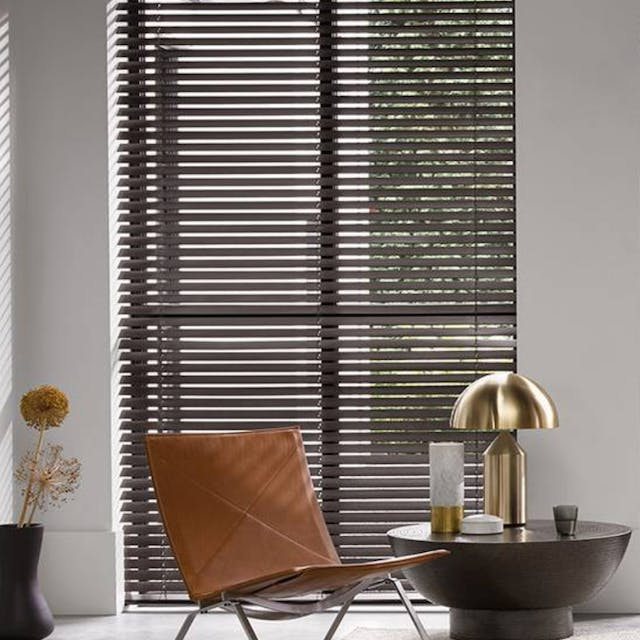 Luxaflex essentials Wooden Blinds 35mm