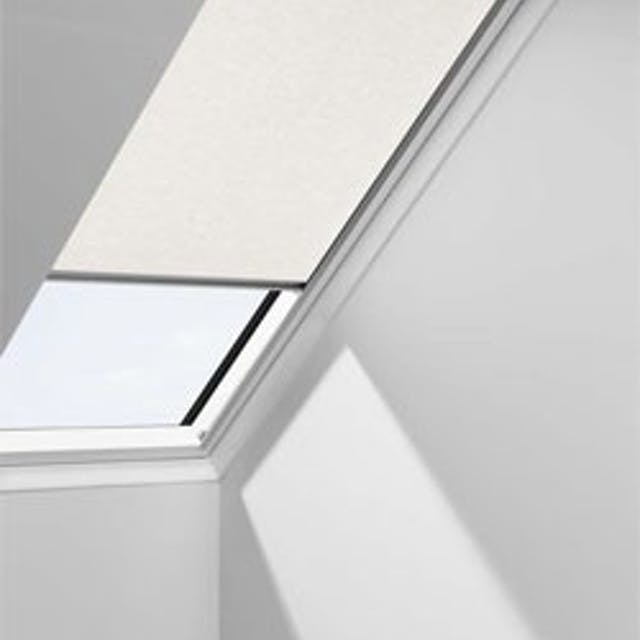 Velux Roller Skylight Blinds