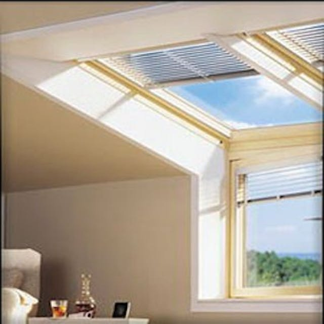 Velux Venetian Skylight Blinds